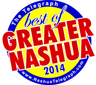 Wingates has been voted Best of Greater Nashua 2014